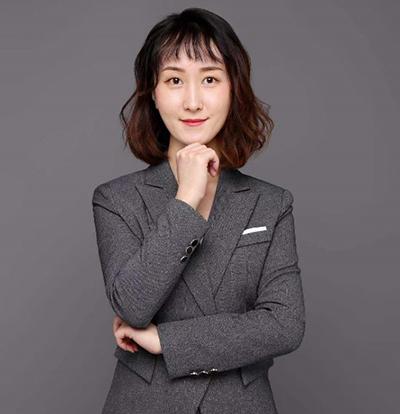 张佳男MISS ZHANG
