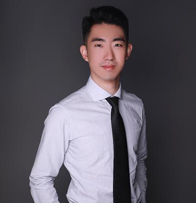 邹磊Michael Zou