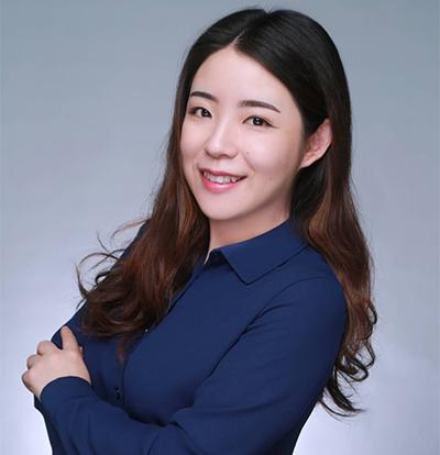 陈明鲁Carmen Chen