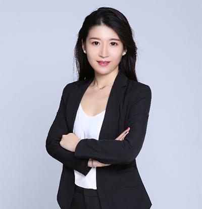 林倩Aimee Lin